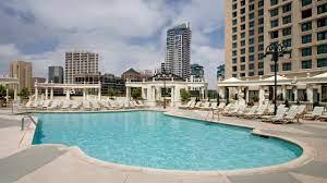 Waterfront Hotel in San Diego Near Seaport Village | Manchester Grand Hyatt  San Diego