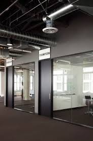 interior office design photos. Internal Conference Room \u0026 Offices - But With White Ceiling And Doors Interior Office Design Photos