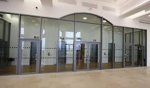 cool office partitions. Aluminium Office Partitions With Glazing Cool