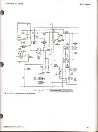john deere 455 wiring diagram gooddy org john deere 3320 wiring diagrams free at John Deere Wiring Diagrams Free