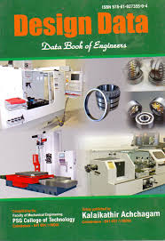 Buy Psg Design Data Book Buy Design Data Data Book Of Engineers By Psg College