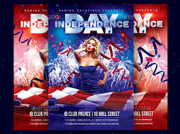 55 Premium Free 4th Of July Elements And Ready Made