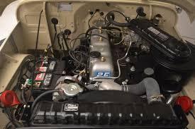 1966 Toyota FJ40 Land Cruiser Land Cruiser Stock # 11123 for sale ...