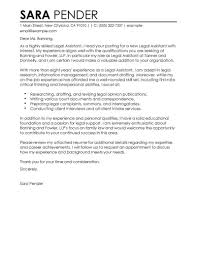 Legal Assistant Resume Sample Awesome Legal Assistant Resume Cover