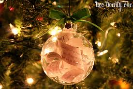 Wedding Invite Christmas Ornament Magdalene Project Org
