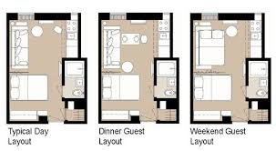 studio apartments furniture. 5 smart studio apartment layouts apartments furniture a