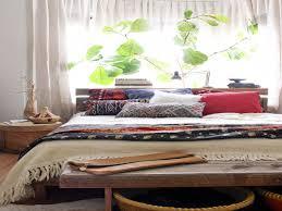 Bedroom: Bohemian Bedroom Decor Inspirational 31 Bohemian Bedroom Ideas  Decoholic - Modern Bohemian Bedroom Decor