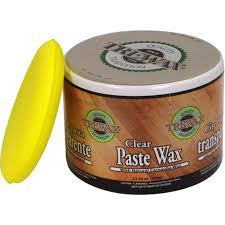 trewax paste wax 12 35 oz