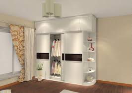 Modern Wardrobe Cabinet Modern Bedroom Cabinets Design Of Bedroom - Built in bedrooms