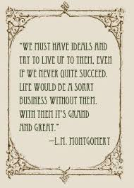 lucille maud montgomery criminal minds quotes