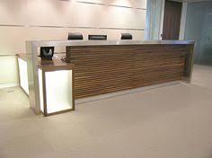 standup reception desk - Google Search