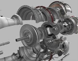 This New Turboprop Engine Contains 3D Printed Parts - GE Reports