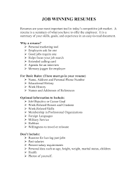 Resume Template For One Job History Best Of Nursing Assistant
