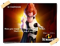 The Incredibles Quotes