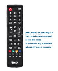 samsung tv remote control. free setup directly universal samsung lcd tv remote control huayu rm-d613 with teletext function bn59-00610a bn59-00870a tv -