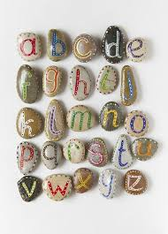 River Rock Size Chart Beginners Advanced A Realistic Diy Toddler Gift Guide