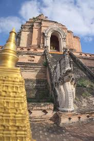 Chiang Mai Photograph by Ivan Franklin
