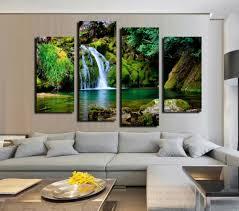 Waterfall Home Decor Online Get Cheap Waterfall Decor For House Aliexpresscom