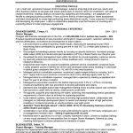 Regional Manager Resume Examples District Manager Resume Business ...