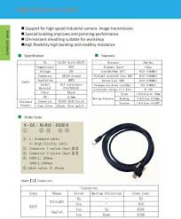 High Flex Shielded Cat5e Cable Rj45 Ethernet Cable With