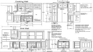 kitchen furniture plans. 64 Types Pleasant How To Build Kitchen Cabinets Free Plans Detail Kitchen Furniture Plans