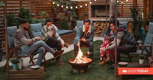 18 best outdoor fire pits to enjoy this