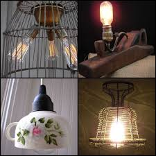 upcycled lighting ideas. simple ideas upcycled lighting inside upcycled lighting ideas o