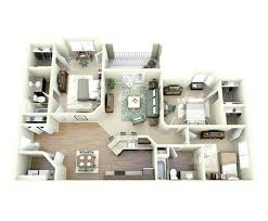 3 bedroom 2 bath apartments bedroom bath apartments for decor north apartment floor plans legacy 3