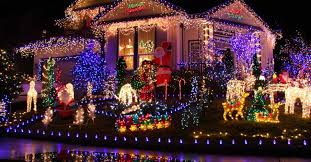 Is There An Easy Way To Check Christmas Lights Trim The Trees Christmas Light Displays By State