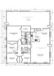 pole barn house floor plans. Barndominium Floor Plans, Pole Barn House Plans And Metal Homes N