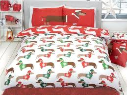 dog bedding set sausage dog bedding set multi cratewear dog bedding set