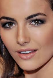 best eye makeup for brown eyes and fair skin image collections