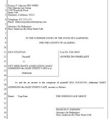 Pleadings Format Under Fontanacountryinn Com