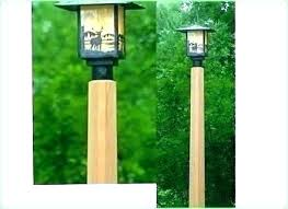 full size of solar garden lamp post bq powered light outdoor with planter lighting gorgeous wit