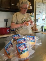 Montana-made cheese tempts taste buds