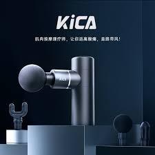 Kica <b>Mini</b> Portable Percussion <b>Muscle</b> Stimulator Percussive ...