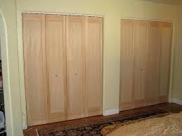interior bifold closet door bifold interior closet doors mirrored