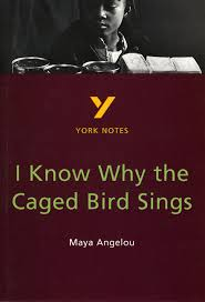 pearson education i know why the caged bird sings