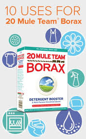 bathroom cleaner recipe borax. learn 10 different uses for borax around your home! #20muleteamborax bathroom cleaner recipe