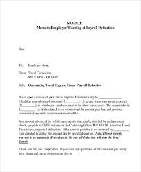 Examples Of Memos To Staff Employee Memo Template 10 Examples In Word Pdf