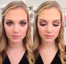 affordable professional grad hair makeup in downtown vancouver prép beauty parlour