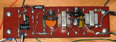 diy guitar amp hacks 2014 it has a very similar circuit as well but a bit more modernized approach to the circuit board design etched traces as opposed to point to point wiring