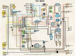 1967 vw beetle wiring diagram 1967 image wiring wiring diagram vw beetle 1967 wiring diagrams and schematics on 1967 vw beetle wiring diagram