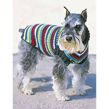 Free Crochet Dog Sweater Patterns Interesting A Guide To The Best Free Crochet Dog Sweater Patterns By Lucy Kate
