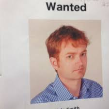 Wanted for Douchebaggery' New York Post Writer Not Amused