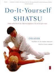 Shiatsu Tsubo Chart Do It Yourself Shiatsu How To Perform The Ancient Japanese Art Of Acupressure