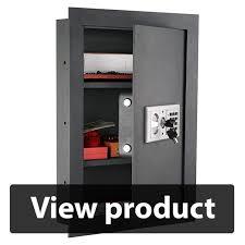 11 best wall safes smarter than a