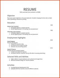 Ms Word Resume Wordsume Formats Stirring Format For Freshers Engineers Ms Indian 24