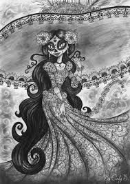 la muerte by cindy the book of life