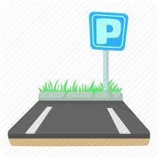 Afbeeldingsresultaat voor cartoon parking